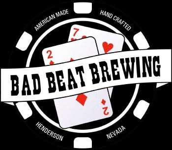 Bad Beat Hopping Globe 6pk
