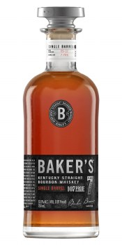 Bakers Boubon 7yr