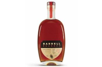 Barrel Bourbon Batch 27