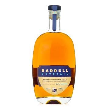 Barrell 10 Year Dovetail 750ml