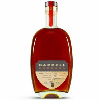 Barrell Bourbon #025