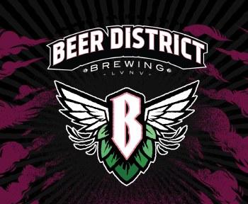 Beer District Coconillacan 4pk