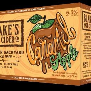 Blakes Caramel Apple 6pk