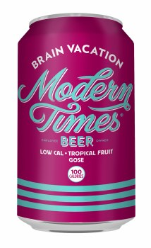 Modern Times Brain Vacation