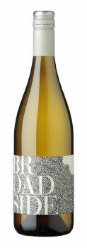Broadside Chardonnay 750ml