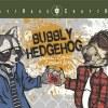 Crafthaus Bubbly Hedgehog 4pk