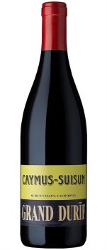 Caymus Suison Grand Durif