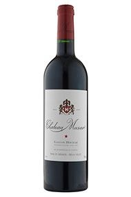 Ch Musar Red 2008