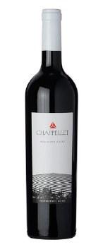 Chappellet Mtn Cuvee
