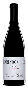 Clarendonbakers Gully Syrah