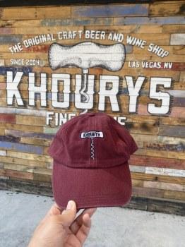 Khourys Dad Hat