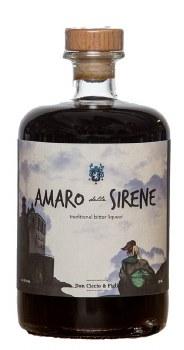 Don Ciccio Amaro Delle Sirene