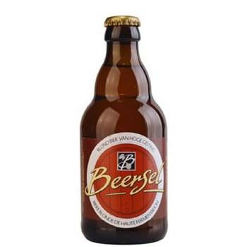 Drie Fonteinen Beersel Blonde