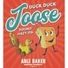 Able Baker Duck Duck Joose