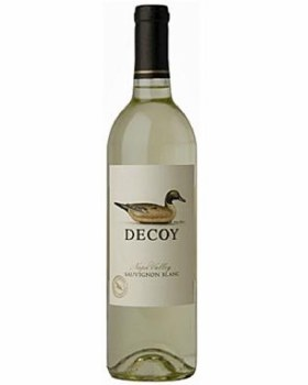 Duckhorn Decoy Sauv Blanc
