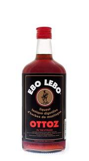 Ebo Lebo Ottoz Amaro