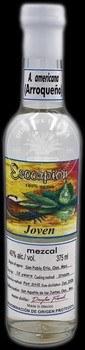 Escorpion Mezcal Arroqueno