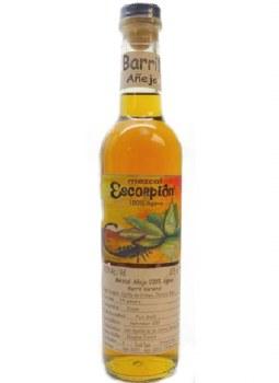 Escorpion Mezcal Barril