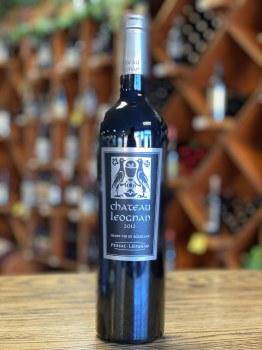 Ch Leognan Bordeaux