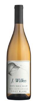 J Wilkes Pinot Blanc