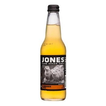 Jones Ginger Beer