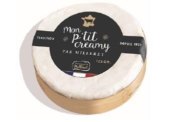 Milleret Mon Ptit Creamy