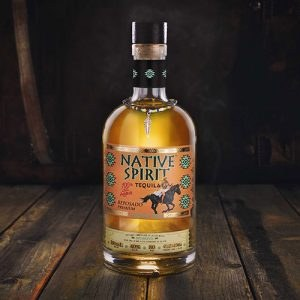 Native Tequila