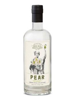 New Deal Pear Brandy 750ml
