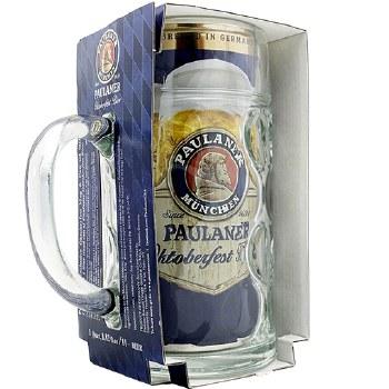 Paulener Oktoberfest Mug Set