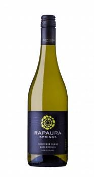 Rapaura Springs Sauv Blanc