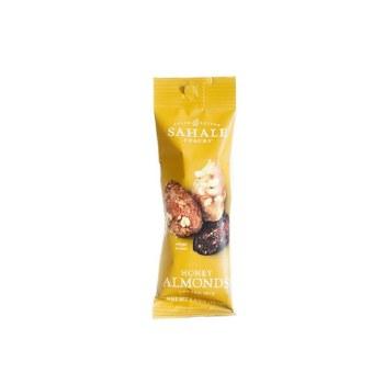 Sahale Honey Almond