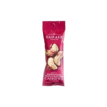 Sahale Pom Vanilla Cashews