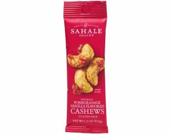 Sahale Pomegranate Cashews 1.5