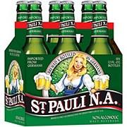 St. Pauli Girl Non-alc