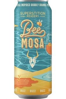 Superstition Bee Mosa