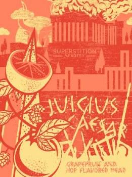 Superstition Juicius Ceasar