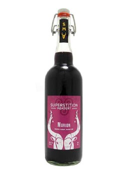 Superstition Marion Mead