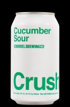 10 Barrel Cucumber Crush Singl