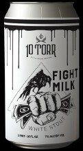 10 Torr Fight Milk 4pk