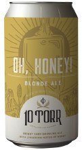 10 Torr Old Honey Blonde 4pk