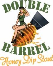 Able Baker Double Barrel