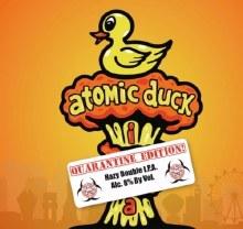 Able Baker Quarantine Duck