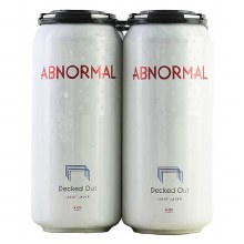 Abnormal Decked Out 4pk