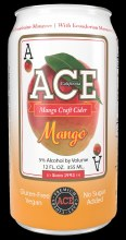 Ace Cider Mango Single Can