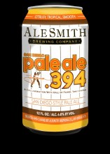 Alesmith 394 Pale Ale 6 Pack