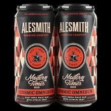 Alesmith Cosmic Omnibus 4pk