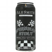 Alesmith Speedway 16oz Can