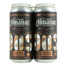 Almanac Boost Coffee Single