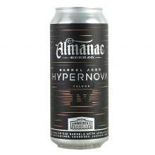 Almanac Hypernova Single