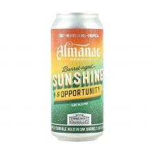 Almanac Sunshine & Oppurtunity